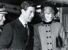 A new Royal biography has revealed intimate details of the start of Prince Charles and Camilla, Duchess of Cornwall's 45-year relationship plus his close relationship with Susan Townsend.