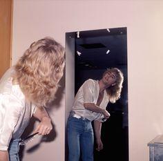 Rick Parfitt of Status Quo Various - 1978