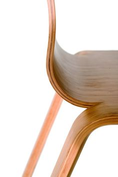 Bamboo furniture by Artek.