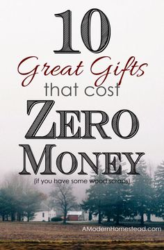 Just because money is tight doesn't mean you can't have a great Christmas! Great gifts that cost ZERO MONEY to make from fabric scraps items! Gifts that cost nothing! Scrap Fabric Projects, Fabric Scraps, Sewing Projects, Wood Scraps, Fun Projects, Sewing Ideas, Wood Projects, Cheap Gifts, Cool Gifts