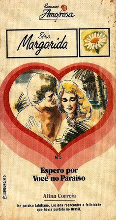 Protagonistas: Luciana Carvalho e Leonard Chevrillon  Na maravilhosa ilha The Havaiki - o paraíso tahitiano - o reencontro com Leonard devolve a magia e o encantamento de um amor que Luciana julgava ter perdido para sempre.