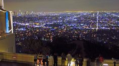 To help you capture the best shots of the City of Angels, here are the Top 50 most popular Instagram locations in L.A.