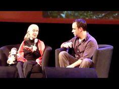 Dave Matthews Jane Goodall Q and A 9.24.11 El Capitan Theater [HD]