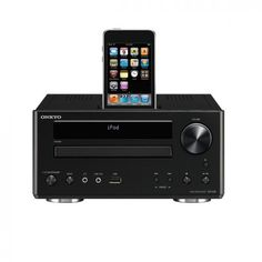 RECEPTOR AV ONKYO DR-645. A brilliant A/V solution for dens, offices, and smaller rooms. Not only does it play all the most popular DVD and CD formats, it also lets you play back audio and video content on a connected iPod or USB device. Now you can enjoy your DivX®, JPEG, MP3, and WMA files in better-than-ever quality.  #receptorav #homecinema #Onkyo