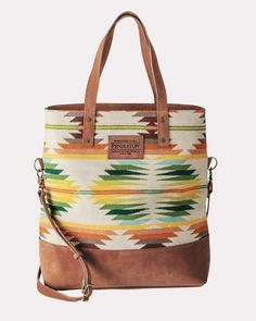 LONG TOTE  pendleton Pendleton Bag 12c0dc68d1638