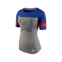 Pro Line Women's Buffalo Bills Jerome Felton Team Color Jersey
