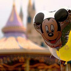 Daily Disney - Mickey in Fantasyland | Flickr - Photo Sharing!