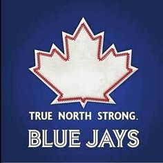 I Am Canadian, True North, Toronto Blue Jays, Go Blue, Cool Countries, Christmas Ornaments, My Favorite Things, Holiday Decor, Baseball