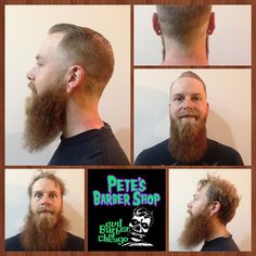 Styled with Green Reuzel Pomade from our brothers over in Rotterdam at Schorem!  #petesbarbershopchicago #evilbarber #reuzel #pomade #beard #beardedbarbers #beardporn #sidepart #executivecontour #haircut #hairstyle #vintage #classic #classy #properman #clean #chicago #chicagomade #chicagobarbershop #mensgrooming