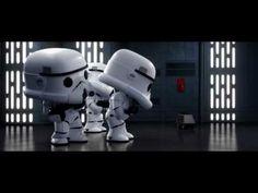 Star Wars Smuggler's Bounty: Death Star Teaser! - YouTube