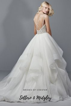 7dcf9b2e0ff 16 Best Sottero   Midgley Fall 2017 images