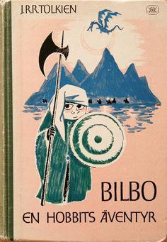 Tove Jansson-BILBO EN HOBBITS AVENTYR
