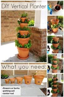 DIY Garden Ideas – miniaturka zrzutu ekranu