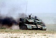 ZTZ-99A MBT (People Liberation Army, China)