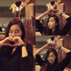 Love ❤ from Jessica 👸👸👸 Jessica Jung, Jessica & Krystal, Krystal Jung, Ice Princess, Golden Star, Snsd, Girls Generation, Korean Girl Groups, Dancer