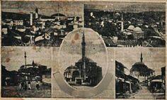 Sipas vizatimit të një piktori holandez Shkupi ne shekullin XVI-të ka pasur 120 xhami, por Bllagica Terpkova e vë në dyshim ekzistimin e një numri kaq të madh të xhamive. Në Muzeun e Qytetit të Shk…