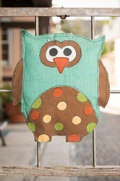 Owl Burlee