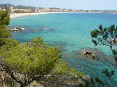 Sant Antoni de Calonge, Spain