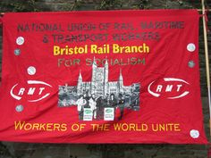 topics organisations national union rail maritime  transport workers