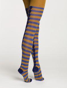 Pipa tights - Marimekko