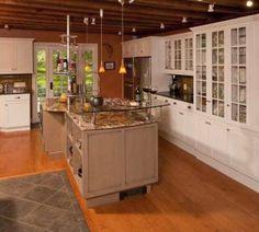 """Amazing Space"" from Rhinebeck Kitchen & Bath @KitchenBathChan"