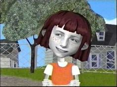 Angela from Angela Anaconda | Community Post: 14 Forgotten Feminist Cartoon…