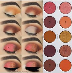 60 New Ideas makeup ideas jaclyn hill palette 60 neue Ideen Make-up Ideen Jaclyn Hill Palette Makeup Eye Looks, Eye Makeup Steps, Love Makeup, Skin Makeup, Makeup Inspo, Eyeshadow Makeup, Makeup Inspiration, Dead Makeup, Glitter Makeup