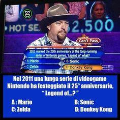 The legend of donkey kong?? lol