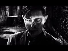 Sin City: A Dame To Kill For - Official Trailer (2014) [HD]