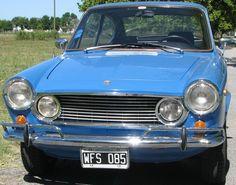 Fiat 1600 Sport 1971. http://www.arcar.org/fiat-1600-sport-1971-54628