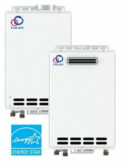 Takagi GPM Natural Gas or Liquid Propane Indoor Tankless Water Heater from the Tankless Collection Radiant Floor, Water Heating, Fireplace Accessories, Radiant Heat, Gas Fires, Plumbing, Indoor, Natural, Lp