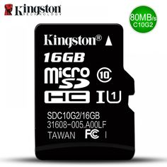 Cheap card sdhc, Buy Quality sd card sdhc directly from China memory card Suppliers: Kingston Micro SD Card Memory Card carte sd memoria Mini SD Card SDHC/SDXC TF Card UHS-I For Mobile phone Sony Mobile Phones, Mobile Phone Price, Kingston Technology, Carte Sd, Waterproof Phone, Good Communication, Sd Card, Evo, Mini