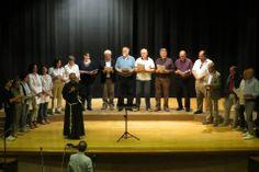 23 Settembre 2013 - Choral Day organizzato dall'ARCUM Associazione Regionale Cori dell'Umbria