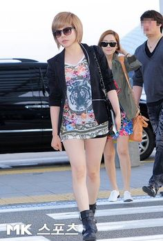 a22d3d6b504aa Sunny   Incheon Airport (Going to LA) Incheon