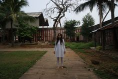 Great picture of  Lisa Yvonne  - India