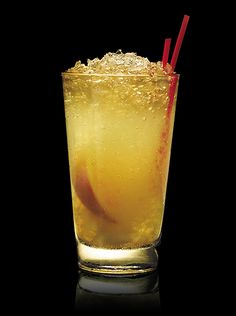 Bourbon Squash:  Recipe:  •1-1/2 parts Maker's Mark® Bourbon  •3/4 part orange juice  •1/2 part lemon juice  •1 teaspoon simple syrup     Squeeze citrus juices into a tall glass. Drop in hulls. Add simple syrup and pack the glass with shaved ice. Add Maker's Mark® Bourbon and stir. Serve with a cocktail straw.