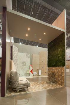 Producto MIXSTONE, rústico exterior mate, es una evolución en el uso de patios estructurados Colección Clásica
