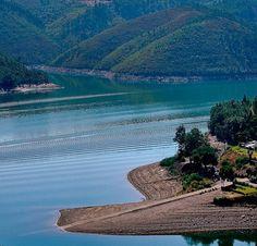 Castanheira- Ferreira do Zêzere Ferreira Do Zêzere, Portugal, Portuguese, Mountains, Country, Rivers, Places, Nature, Flora