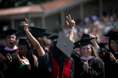 Congratulations to our graduates! #Cornell13