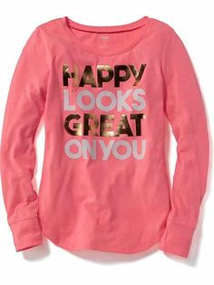 Girls:Graphic Tees|old-navy