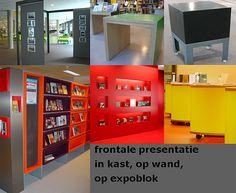 Frontale presentatie
