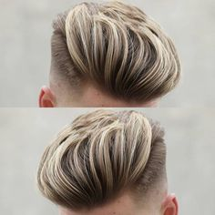 Classic Hairstyles for Medium Blonde