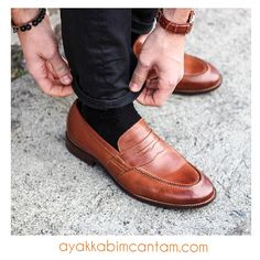Taba rengin büyüsüne kapılmak isteyen beyler için...  http://www.ayakkabimcantam.com/index.php?route=product/search&search=Taba%20erkek  #ayakkabı #erkekayakkabı #taba #klasikayakkabı #stil #ayakkabimcantam