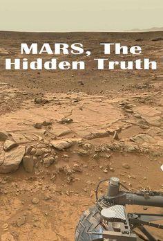 MARS, The Hidden Truth - Compilation of strange photographs - Trivota