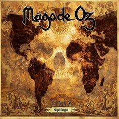 Mago De Oz (SPA) - GAIA EPILOGO - Melodici, folk, potenti, corali [7]