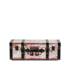 Estantería baúl vintage URBAN -small-