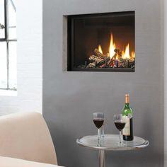 Valor H6, Gas, Zero Clearance Fireplace 1 | Design/Build ...