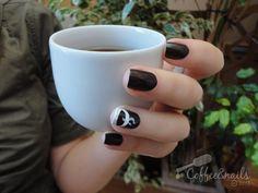ABC Challenge - C as Coffee