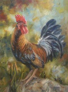 Resultado de imagen para painting animals