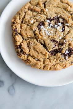 LIVE + CURATE   Top 5 NYC Chocolate Chip Cookies — -
